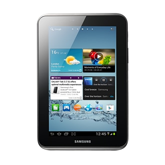GALAXY Tab 2 7.0 Wi-Fi P3110 Android