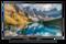 UHD Hospitality Display 40   (HD690-series) HG40ED690UB HG40ED690UB Voorzijde Zwart