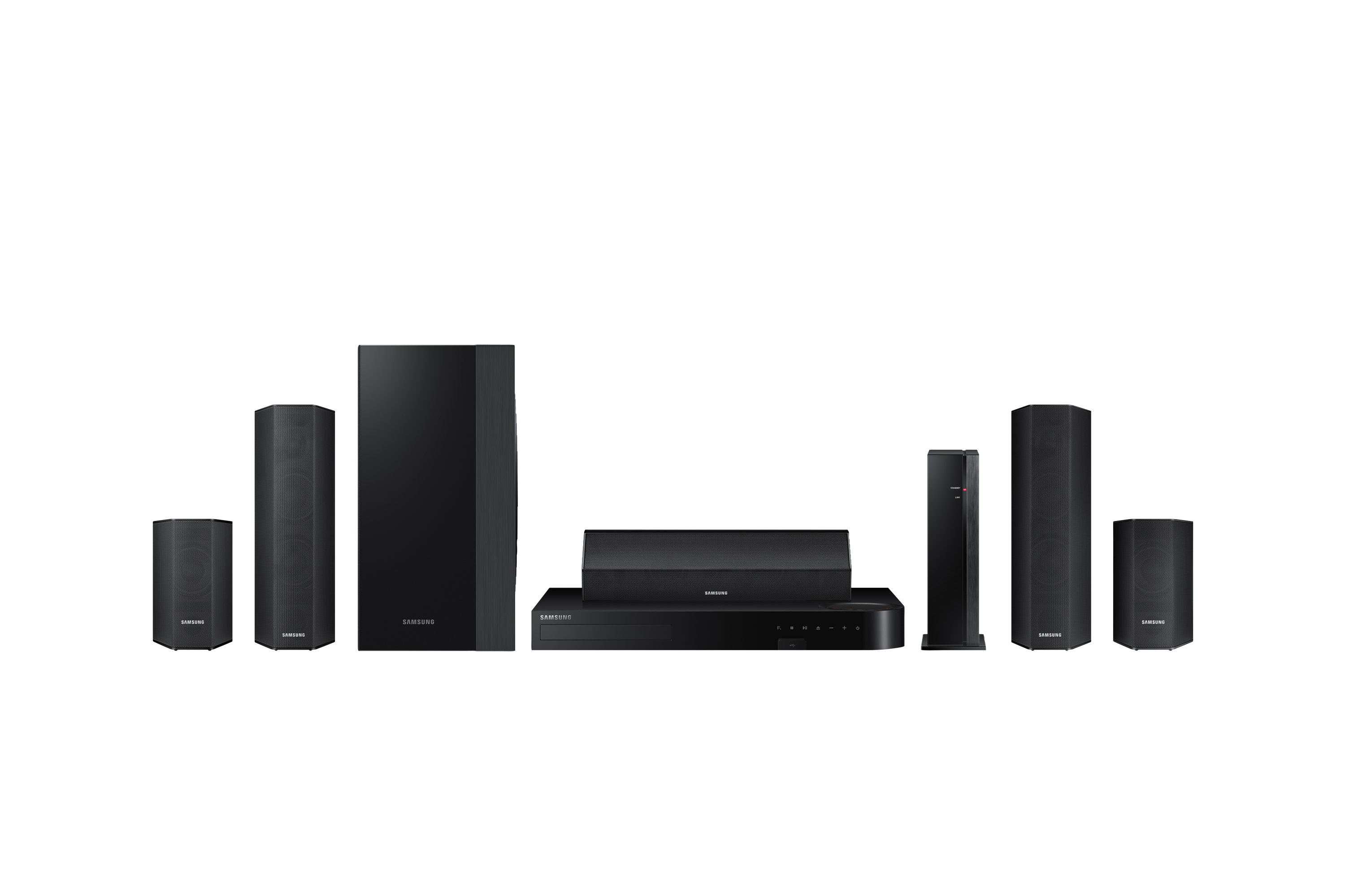 HT-H7500WM Home Cinema Smart 3D 5.1 2014
