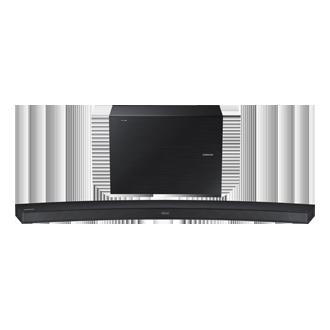 HW-J6500R Front Set black