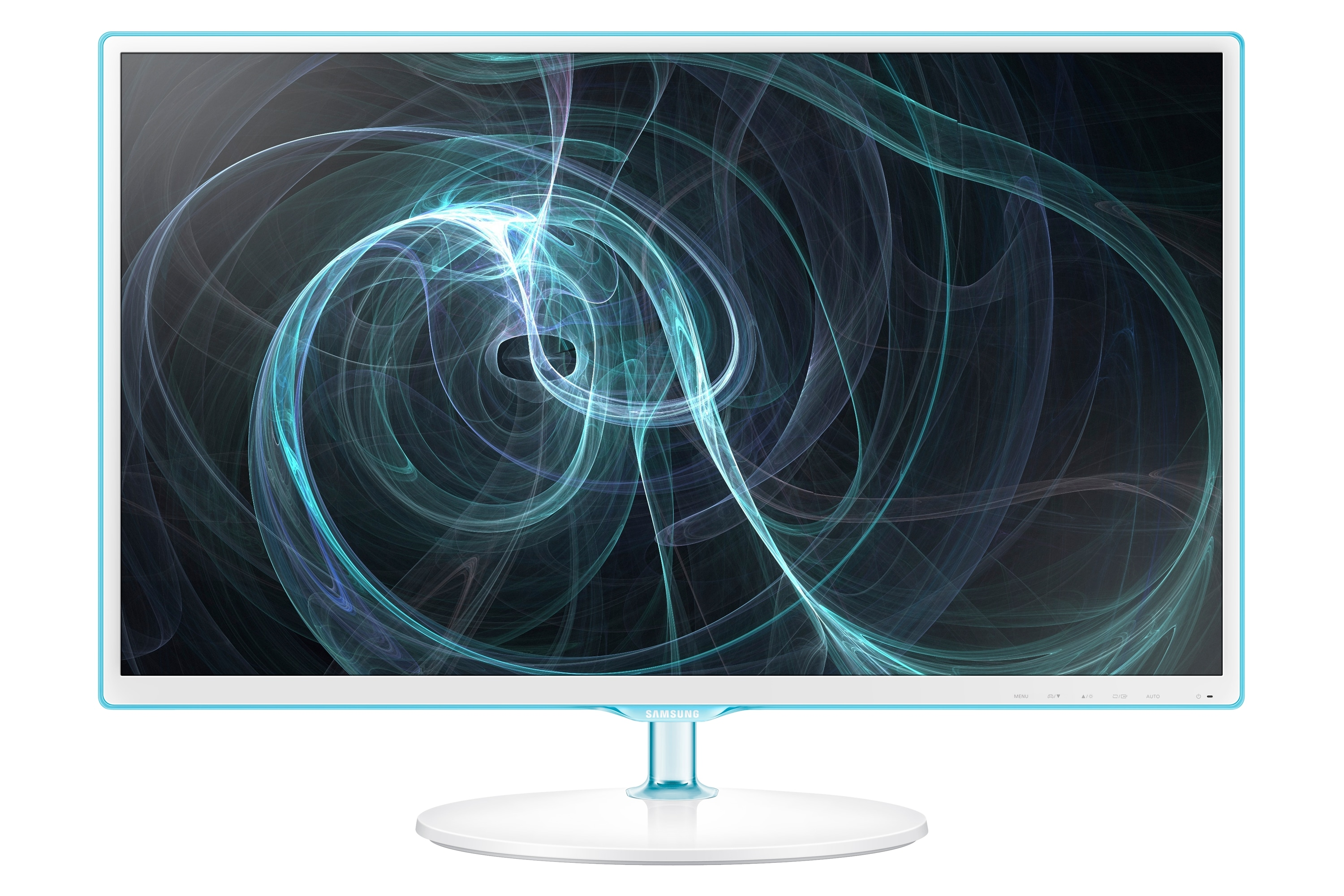 """S24D391HL 24""""  Series 3 Monitor"""