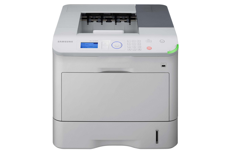 A4 Zwart/ Wit Laser Printer 5515ND