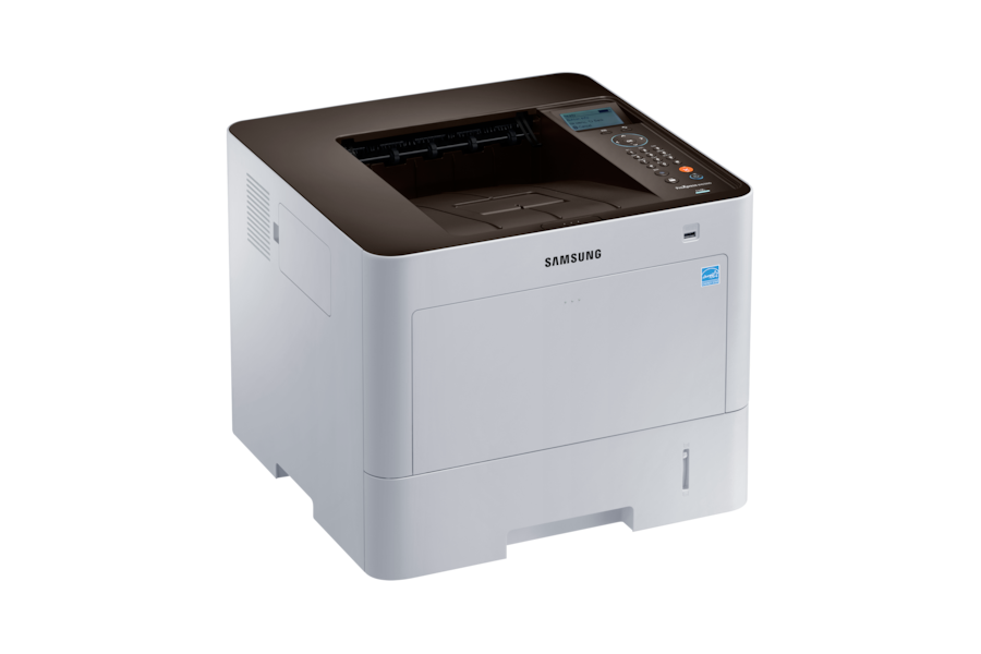 A4 Zwart/ Wit Laser Printer  M4030ND M4030ND L Persepective