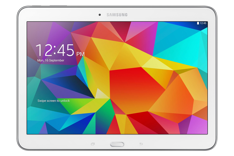 Galaxy Tab 4 (10.1, Wi-Fi)
