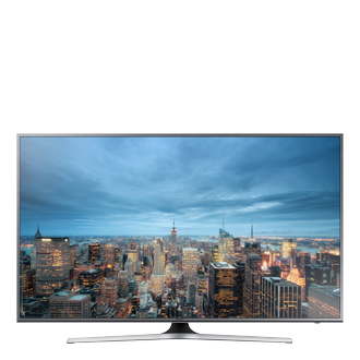 UE60JU6800W 60 6-Series UHD TV