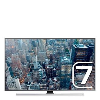 UE75JU7000L 75 7-Series UHD TV