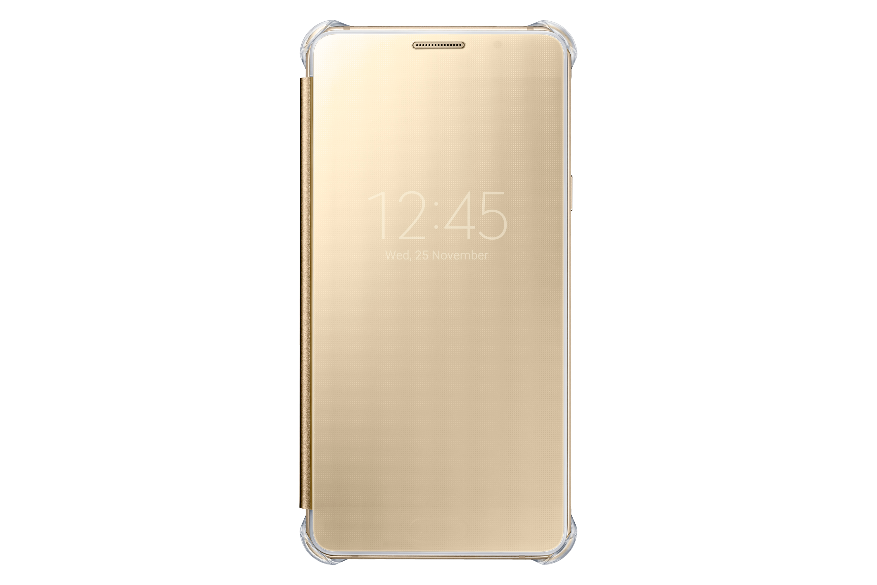 Clear View Cover Galaxy A5 (2016)