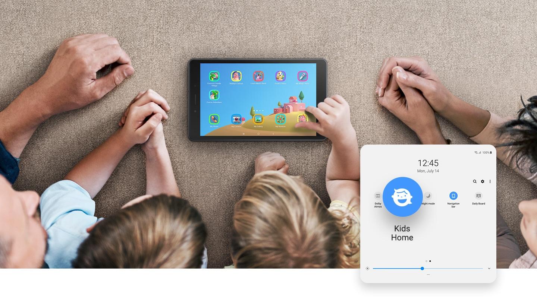 Un terrain de jeu numérique pour apprendre et s'amuser