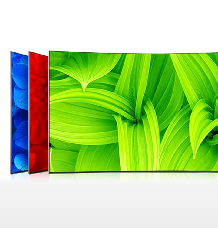 6-Series Curved FHD TV UE40K6370
