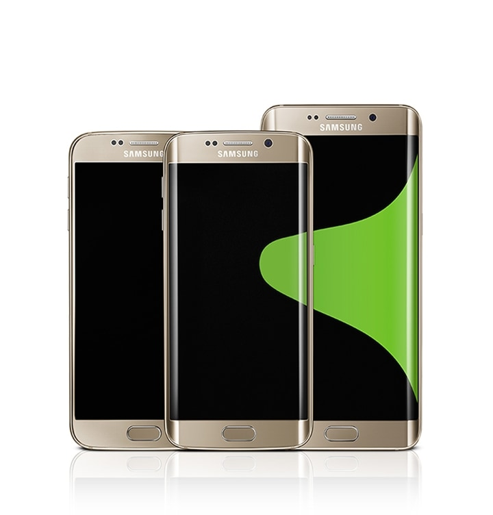Galaxy S6 famille