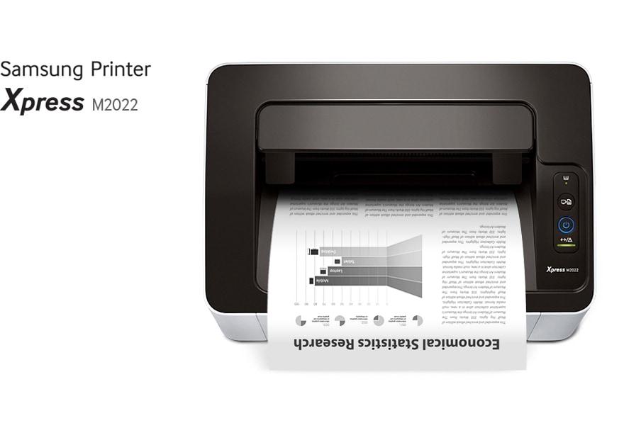 Imprimante Samsung Xpress M2022