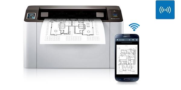 Une imprimante qui rend votre smartphone encore plus intelligent