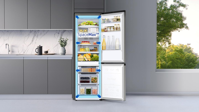 réfrigérateur samsung rb34 tunisie