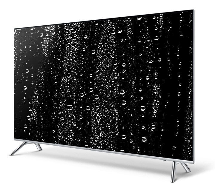 UHD TV Precision Black