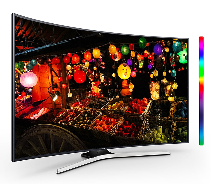 UHD TV PurColour