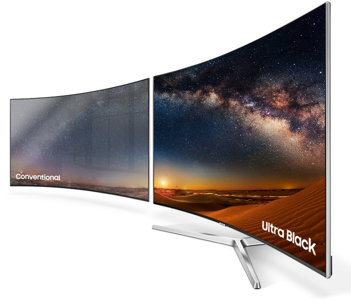 UHD TV Ultra Black