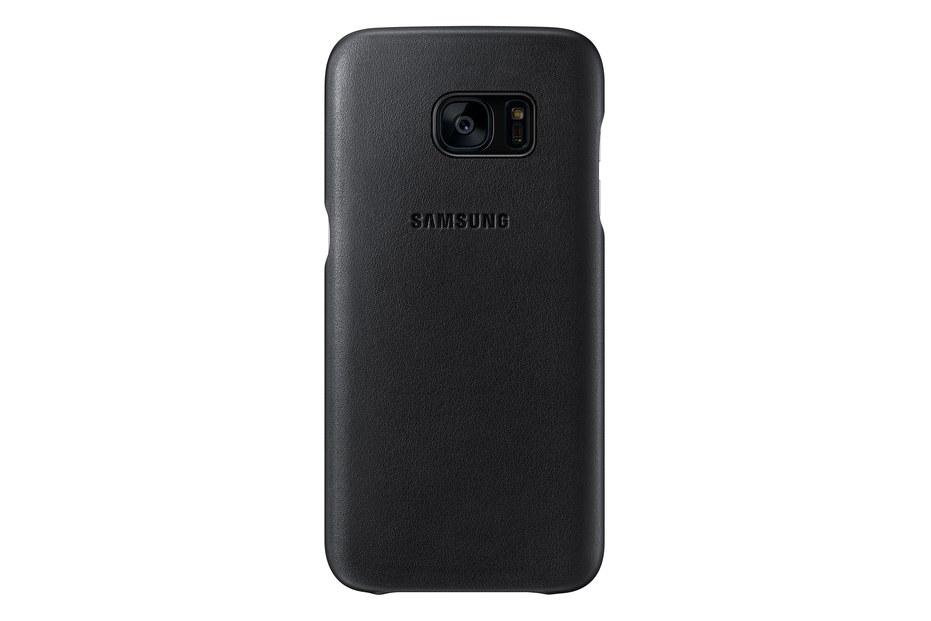 Leather Cover Galaxy S7 edge
