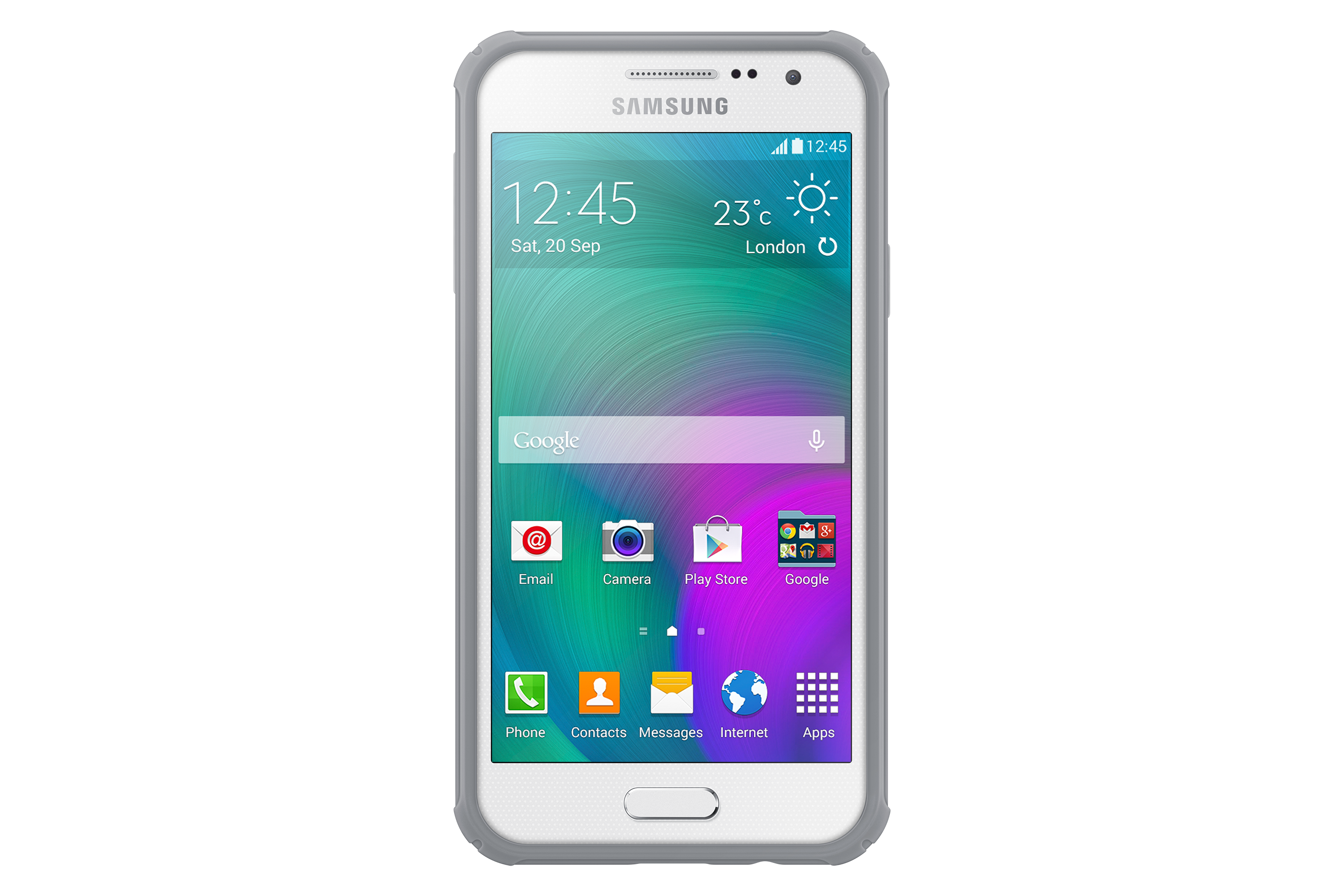Protective Cover Galaxy A3