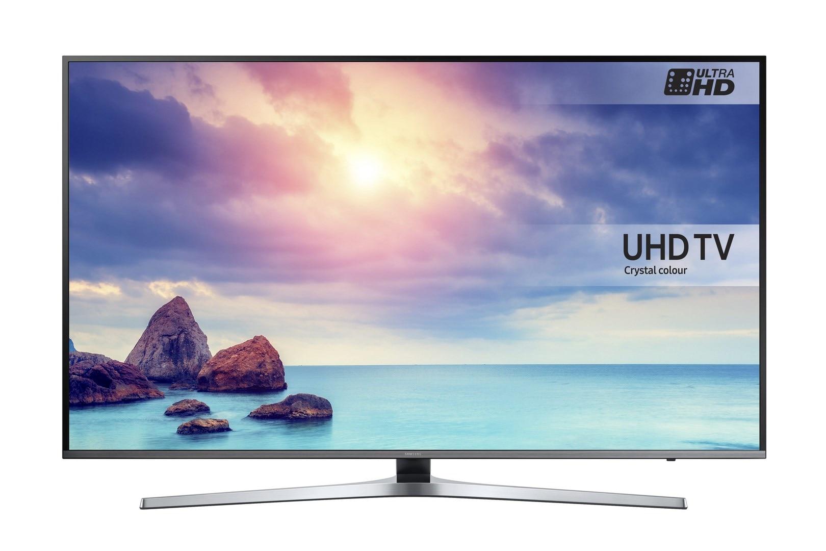 6-Series UHD TV UE49KU6470