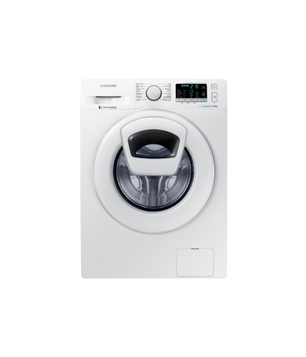 samsung addwash machine laver 8kg ww81k5400ww samsung. Black Bedroom Furniture Sets. Home Design Ideas