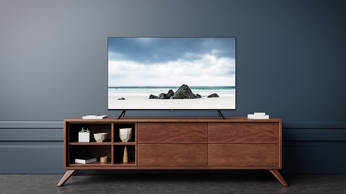Samsung 4K Smart TV TU8072 (2020)