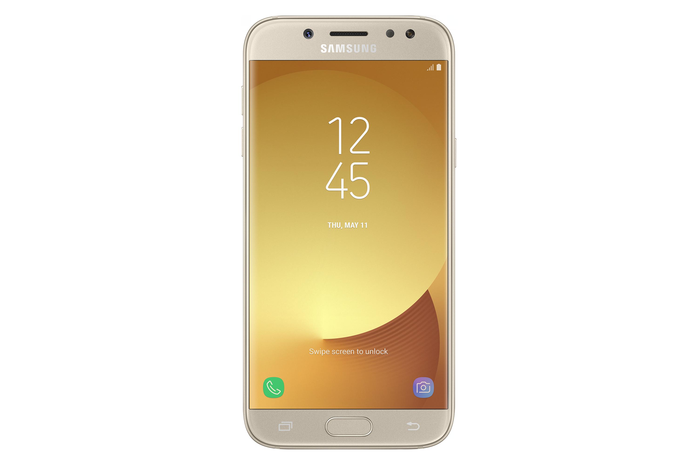 Galaxy J5 (2017, Dual SIM)