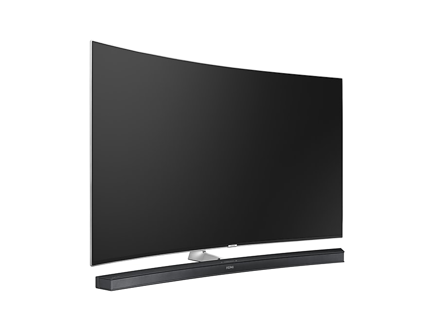 with-tv-perstpective black