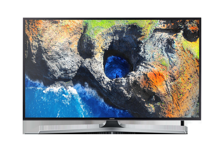 """43"""" UHD 4K Smart TV MU6102"""