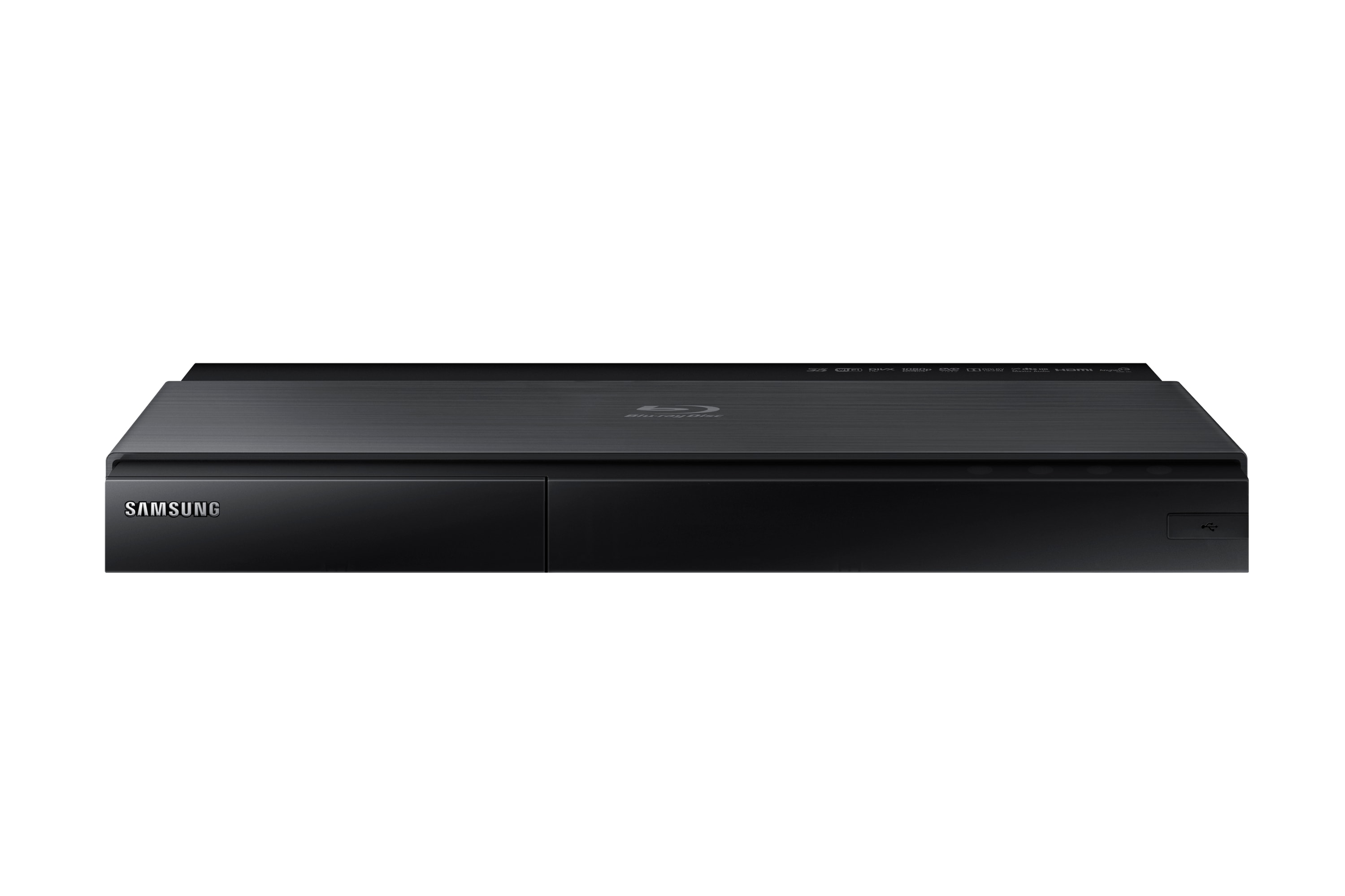 Blu-ray Player J7500