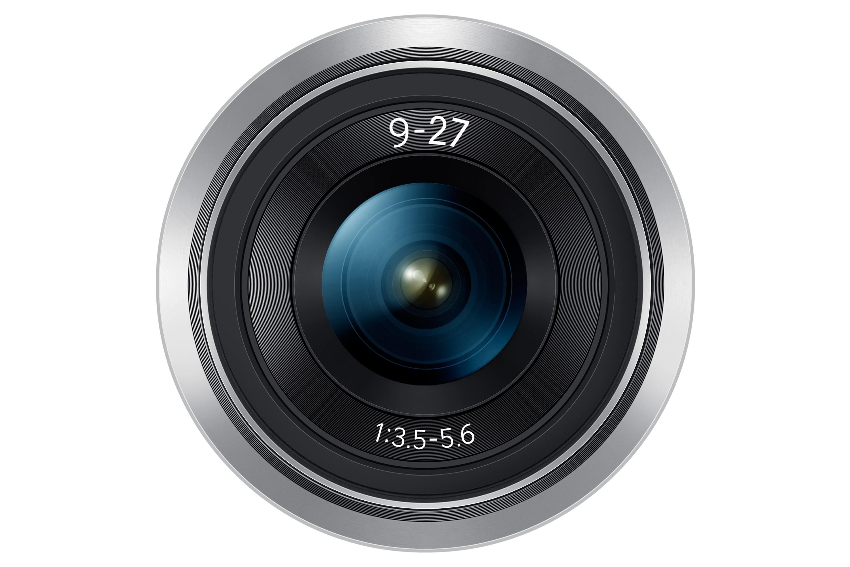 9-27 mm F3.5-5.6 OIS Standard Zoom Lens