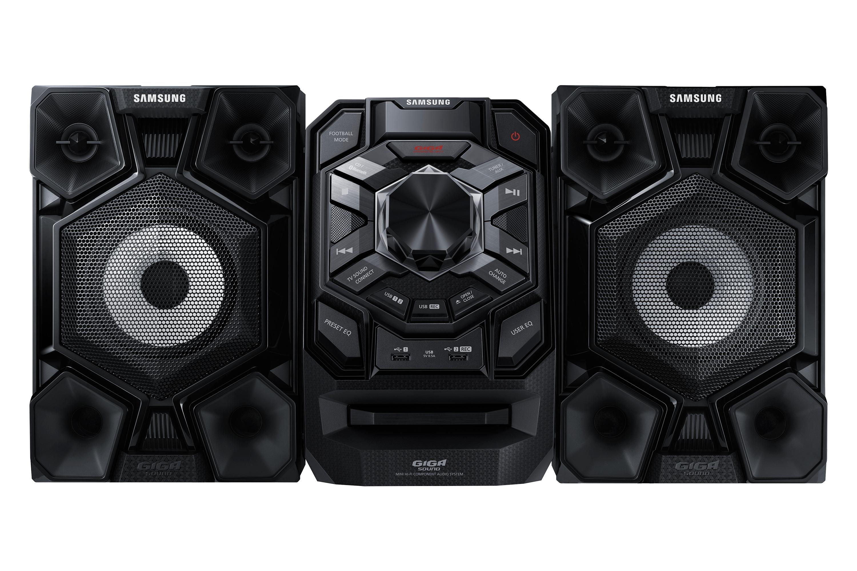 230 W, 2.0Ch Mini Audio System J630