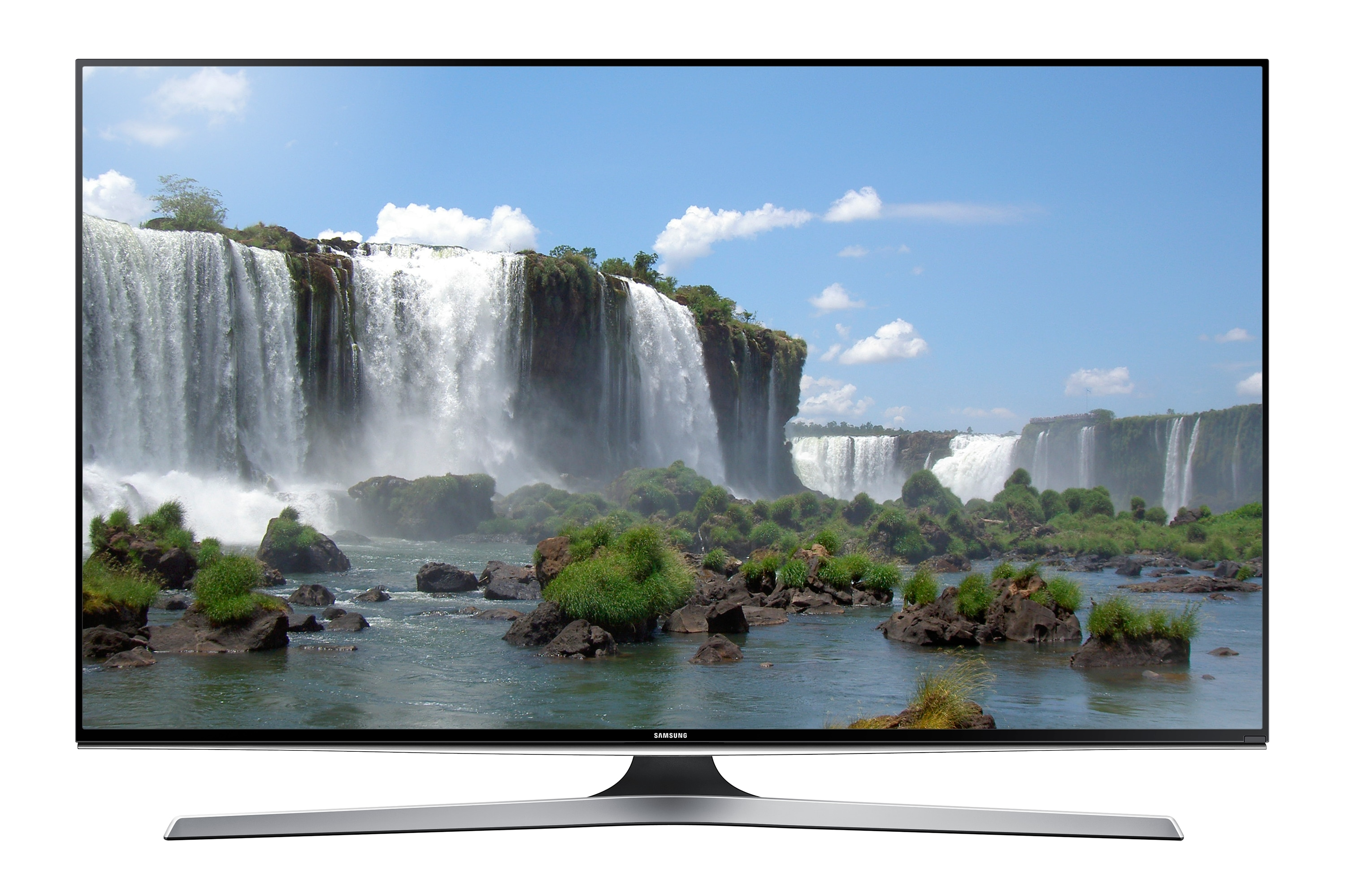 "32"" Full HD Flat Smart TV J6200 Series 6"