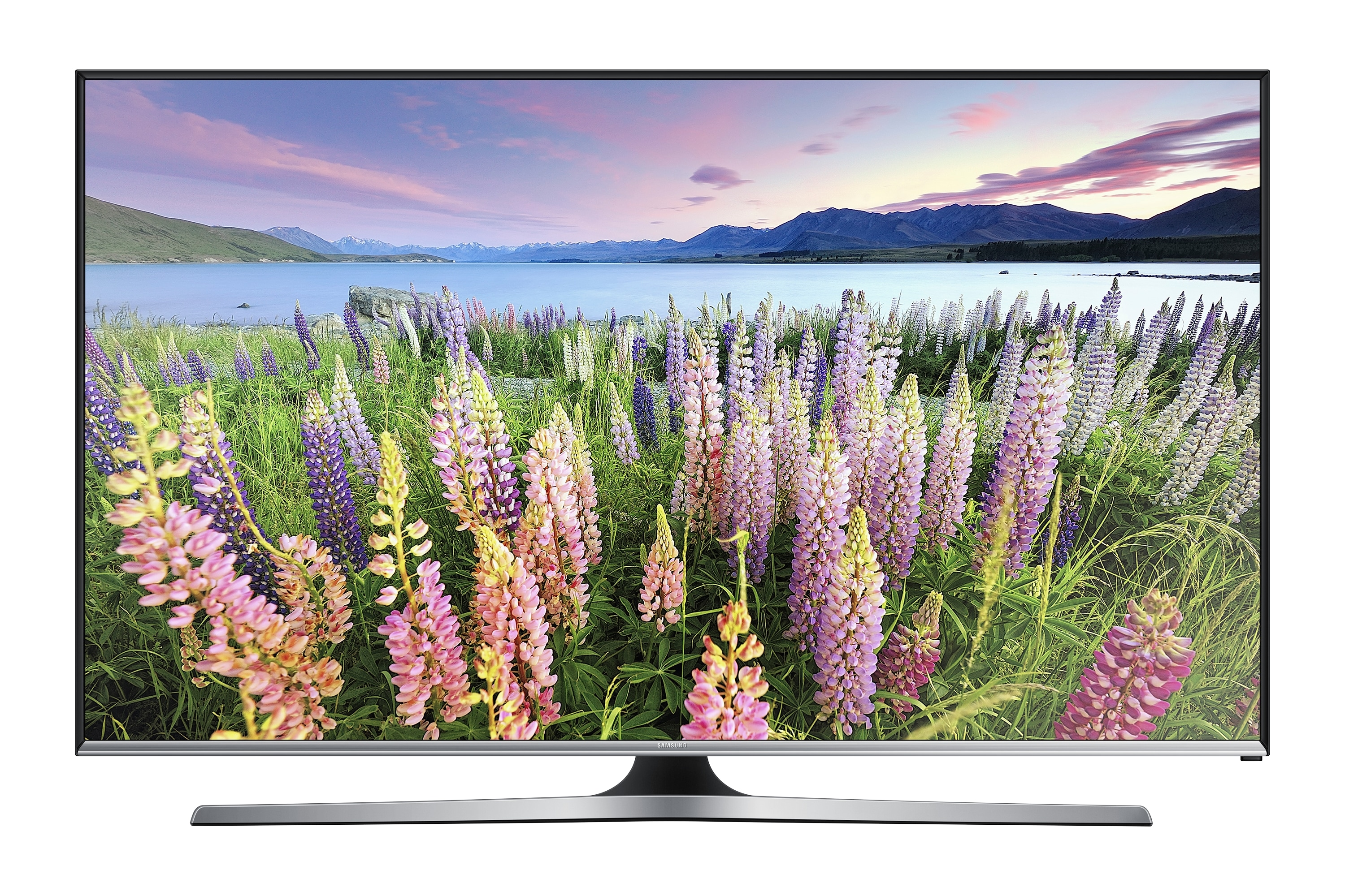 "50"" Full-HD Flat Smart TV J5500 Series 5"