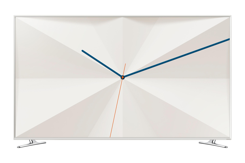 "55"" Full HD Flat Smart TV H6410 Series 6"