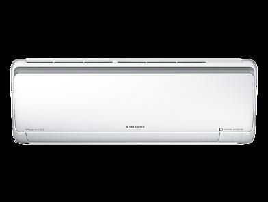 Ar-Condicionado Digital Inverter Frio 8-Polos