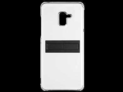 Capa Kick Tok Galaxy A8+
