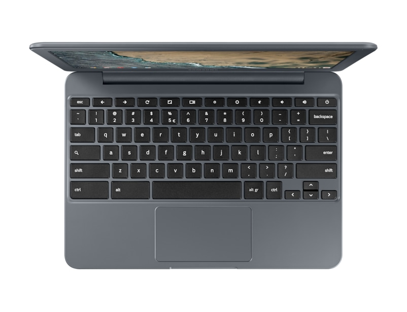 top-open titanium gray