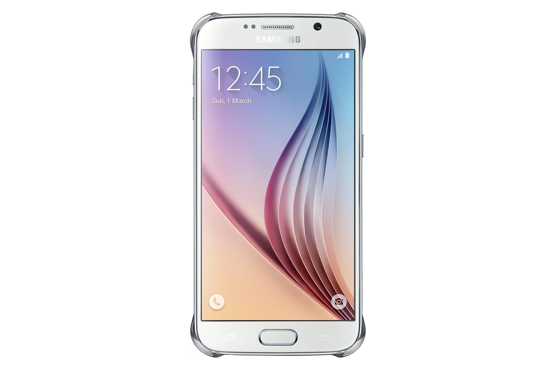 Capa Protetora Clear Galaxy S6
