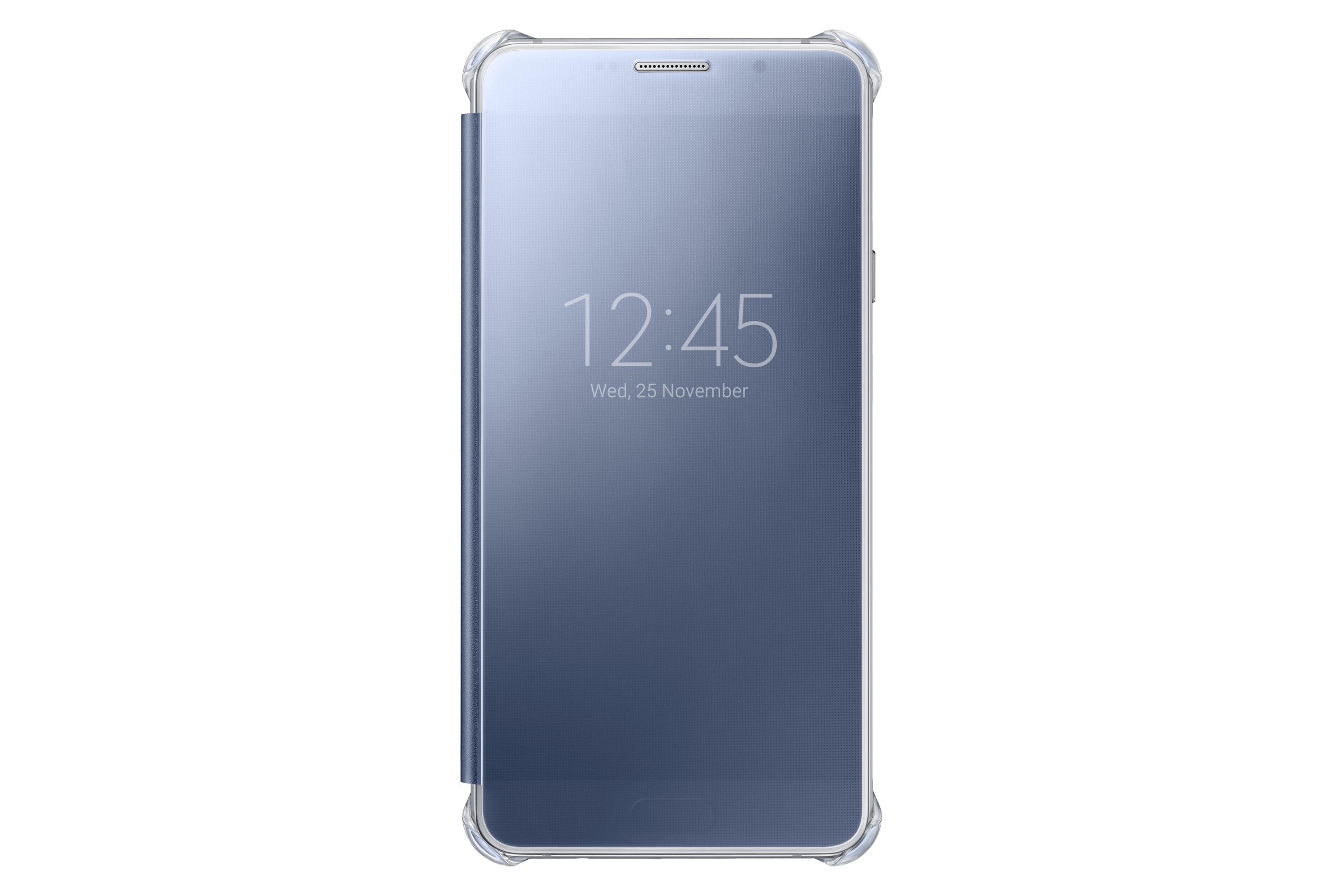 Capa Protetora Clear View Galaxy A7 (2016)