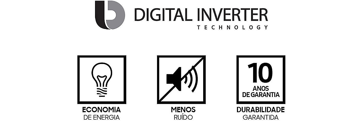 tecnologia Digital Inverter