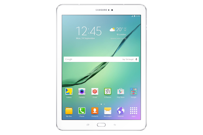 """Galaxy Tab S2 9.7"""" 4G"""