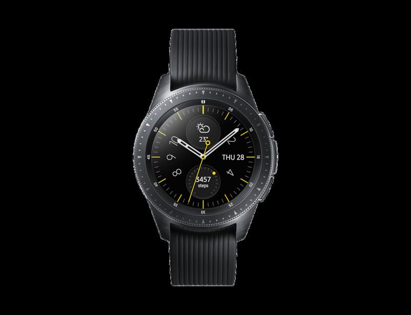 Galaxy Watch(SM-R810)