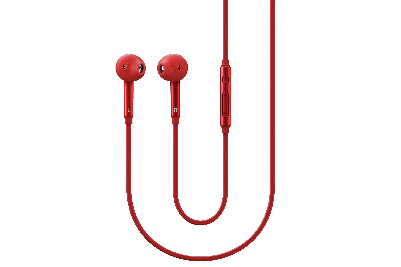 Fone de Ouvido Estéreo com Fio In Ear Fit
