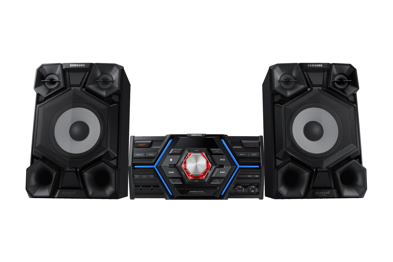 Mini System MX-JS5000 1500 W