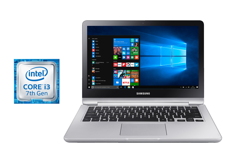 Notebook Style 2 em 1 (Core™ i3)