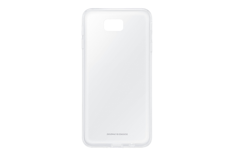 Capa Protetora Jelly Galaxy J7 Prime
