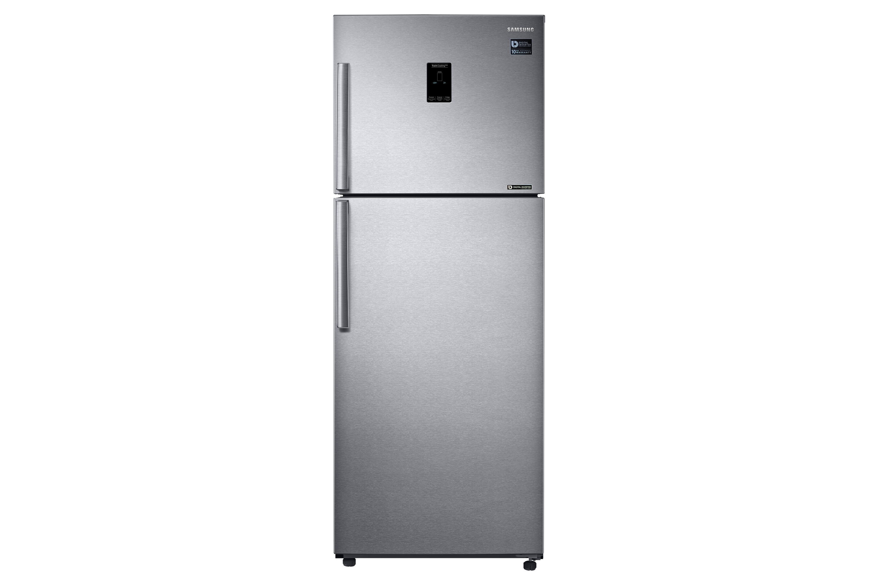 Refrigerador RT5000K Twin Cooling Plus, 384 L (220 V)