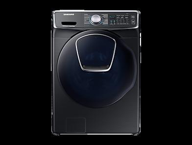 Lava  &  Seca WD9500NK com porta frontal e Auto Dispenser, 16kg