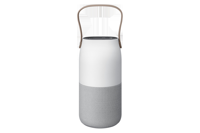 Caixa de Som Bluetooth Bottle