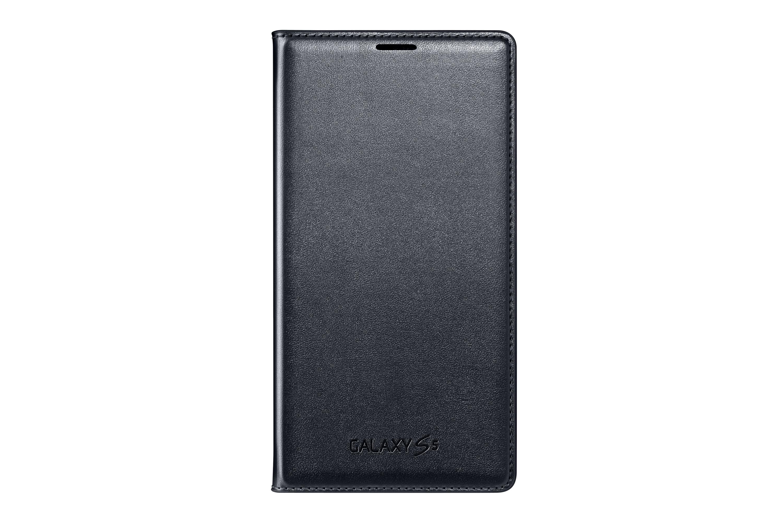 Capa Flip Wallet Galaxy S5